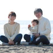 家族撮影会/家族の笑顔2016